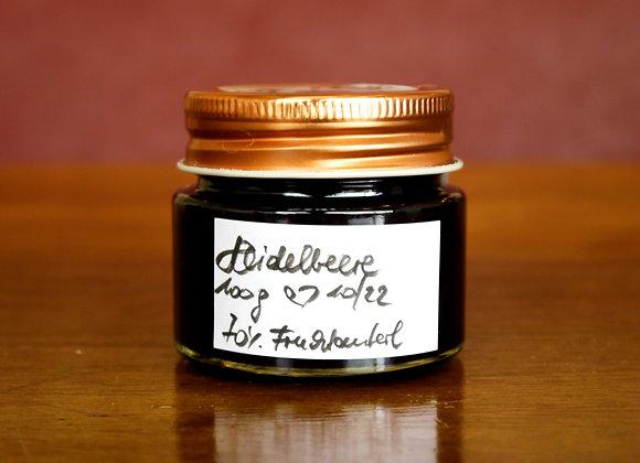Marmelade Blaubeeren 200g