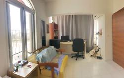 חדר שינה / עבודה