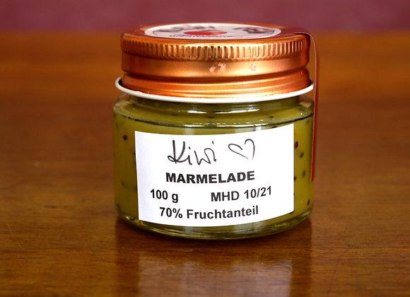 Kiwi Marmelade 100g