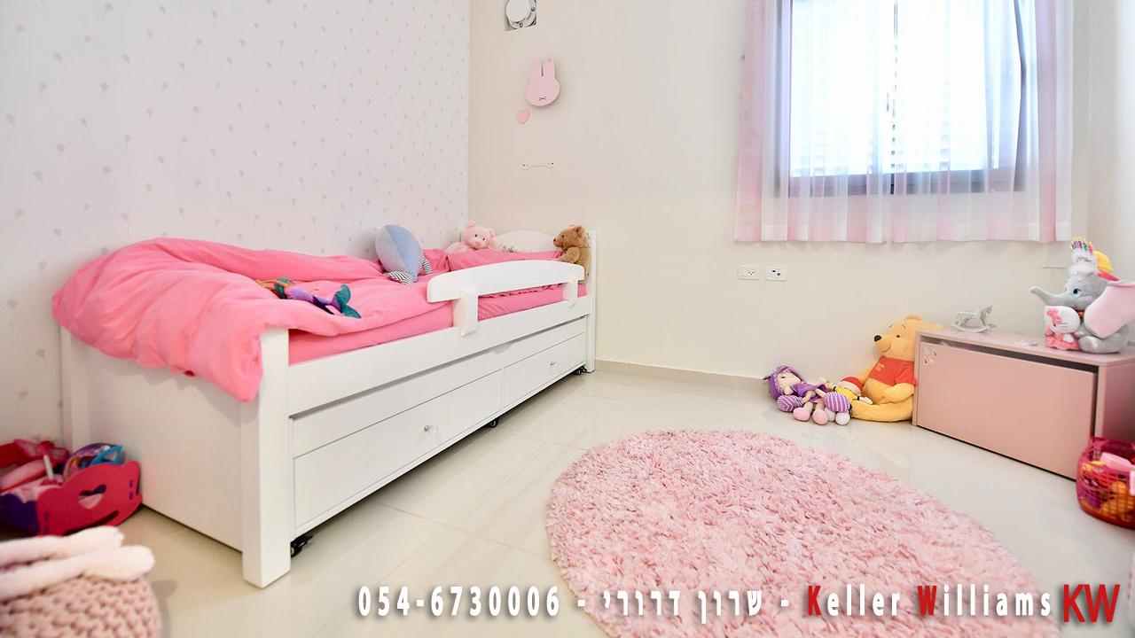 חדר שינה ילדים