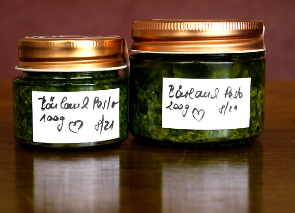 Bärlauch-Pesto 100g