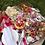 Thumbnail: Picknick-Korb Buongiorno Italia (Preis für 2 Personen = Mindestbestellmenge)