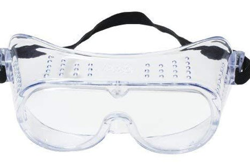 Clear Elastic Goggles