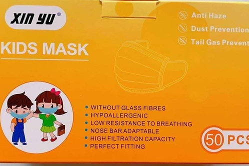 Kids Surgical Mask