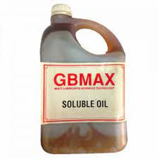 GBMAX SOLUBLE OIL