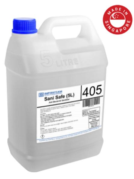 Sani Safe 405 Multi Purpose Cleaning Disinfectant