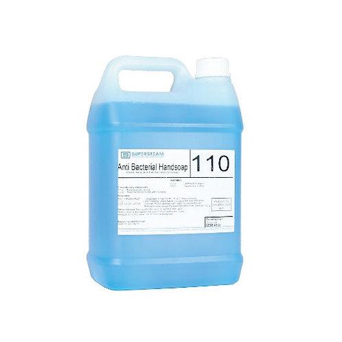 Anti Bacterial Hand Soap 110