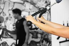 Augsburg_Bodybuilding