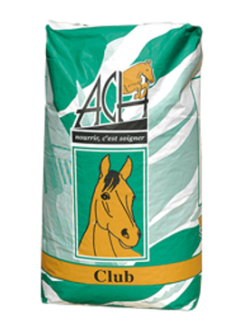 Ach Club - 25 KG