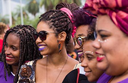 Cinco anos depois, Marcha de Mulheres negras deixou como legado desafios e defesas para as narrativa
