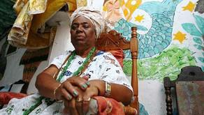 Mãe Aíce: A senhora das matas que cuidava da rainha das águas