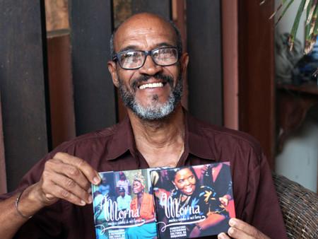 Morna: música de Cabo Verde torna-se a música da humanidade