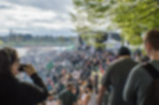 420 Vancouver Crowd Countdown
