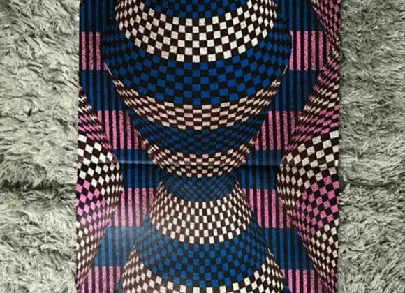 African Fabric - Original Wax