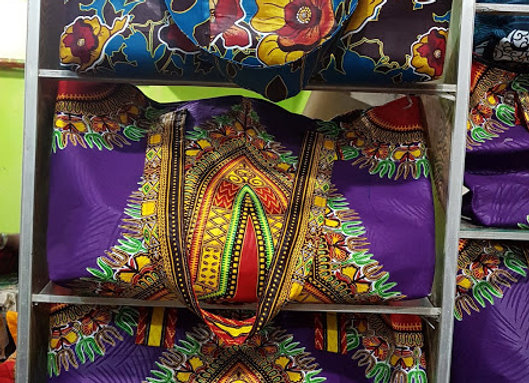 African Bag