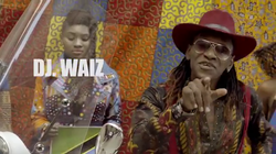 Dj Waiz & Kijukuu Ft. Honeyela - Kwasakwasa (Official Music Video) _chezamusic-com