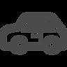 シンプルな自動車のアイコン 1.png