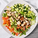 Breast Grilled Salad