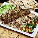 Badshahi Dinner
