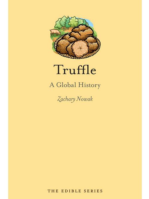 Truffle: A Global History