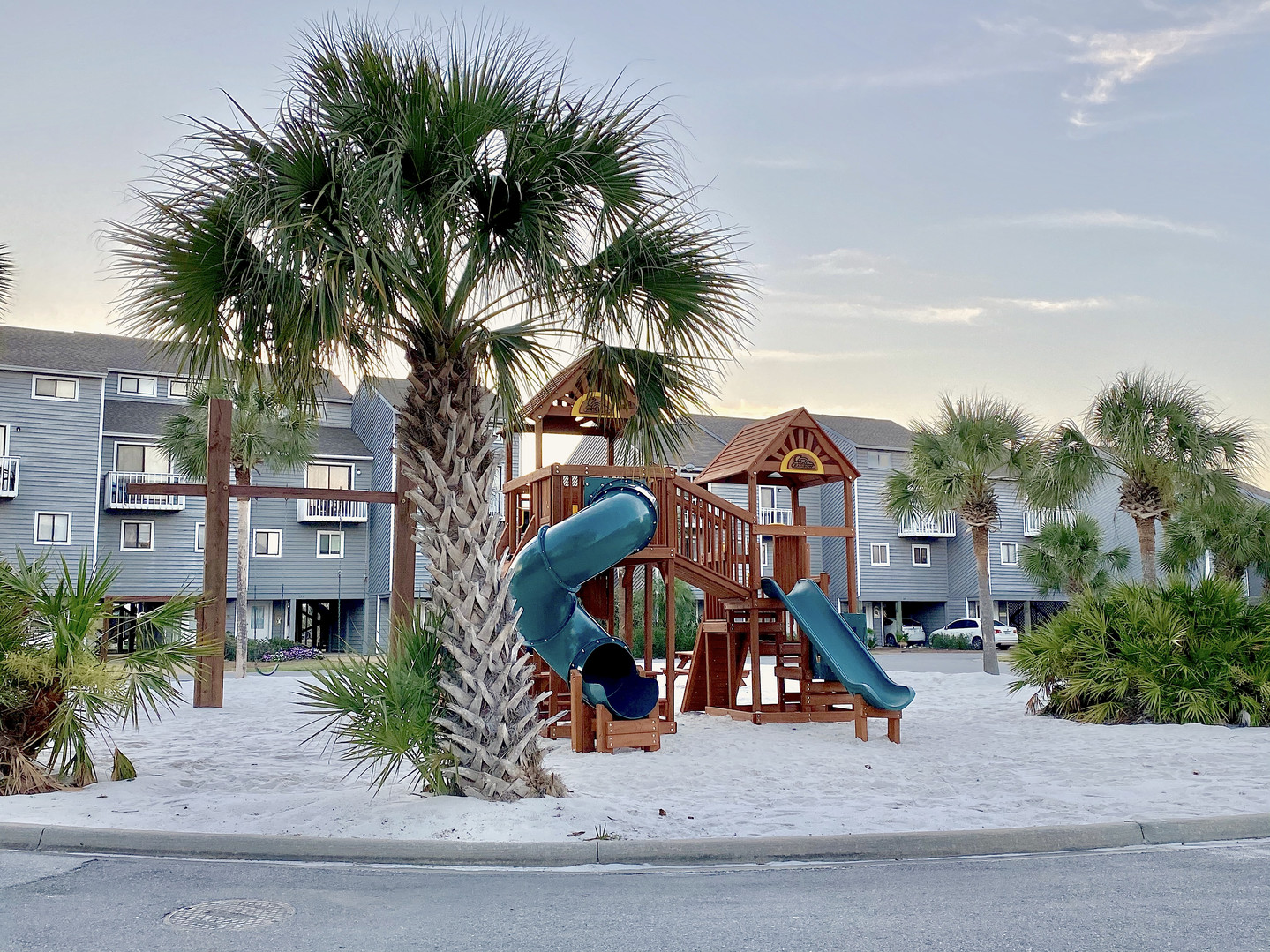 33 Community Playground