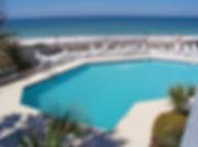 Blue Crab Beach House Pool