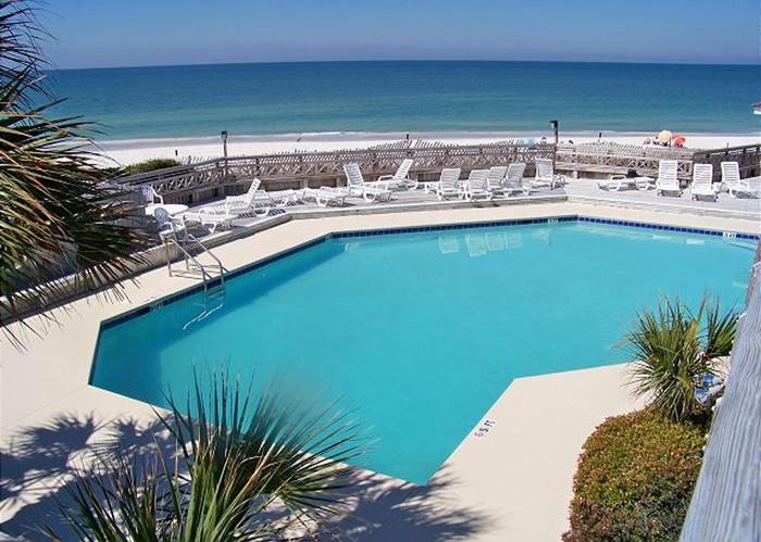 29 Gulf Pool
