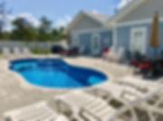 Cape San Blas Rentals - Gulf Harmony