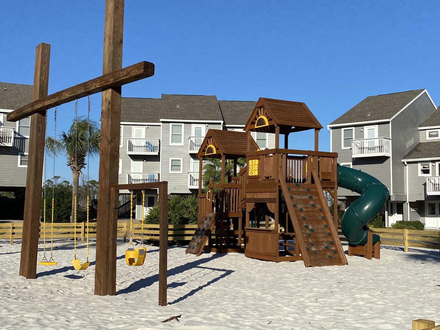 Fantastic playground
