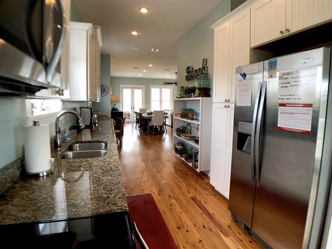 Fantastic Kitchen Space