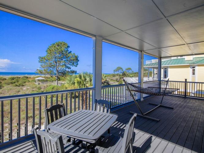 Screened Porch Gulfside