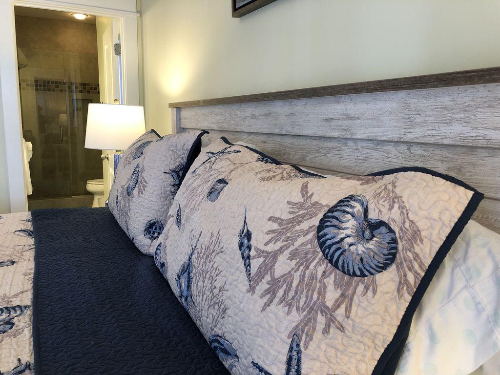King Master Bedroom EnSuite