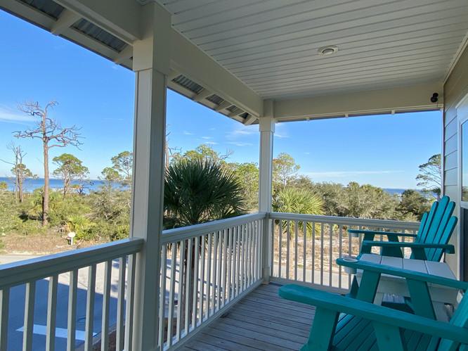 Panoramic Views of the Bay
