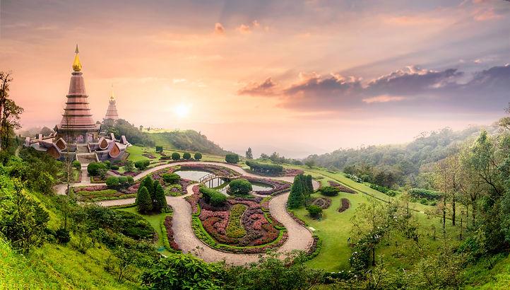 landmark-pagoda-doi-inthanon-with-mist-f