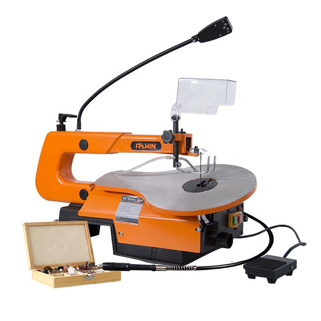 Luxter Scroll Saw Machine
