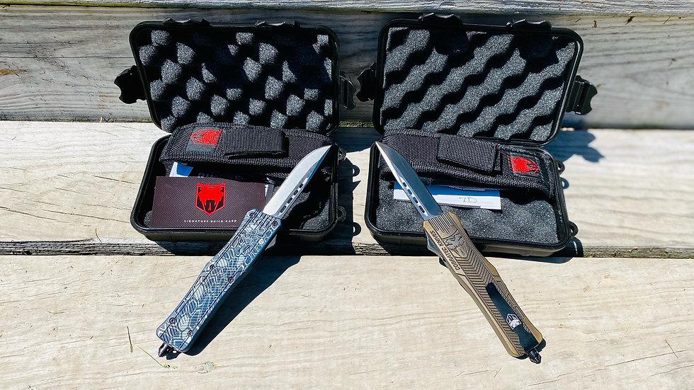 CobraTec Medium CTK-1 Knife