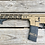"Thumbnail: Anderson AR-15 pistol 10.5"" KAK barrel 5.56 Cerakoted Burnt Bronze"