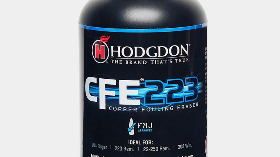 Hodgdon CFE223 Gun Powder 1lb