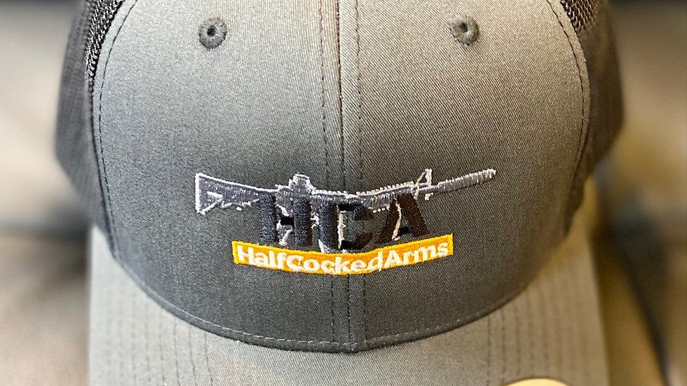 HCA Snapback Hat