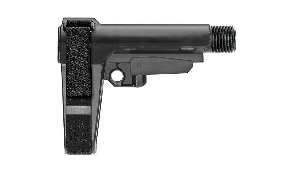 SB Tactical SBM3 Pistol Stabilizing Brace AR-15