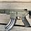 "Thumbnail: Anderson AR-15 pistol 8"" KAK stainless barrel 7.62x39 OD Green"