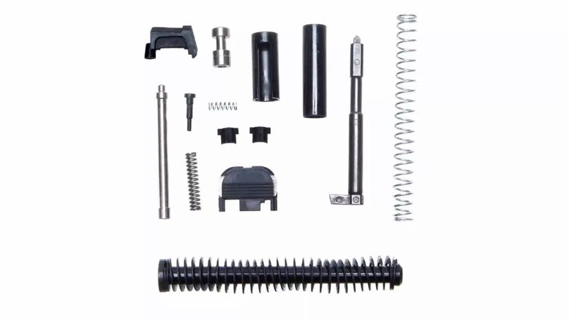 Glock 17 Gen 3 Slide Parts Kit
