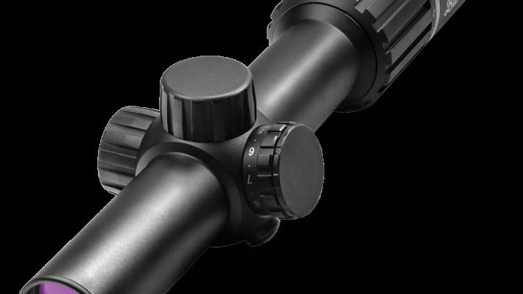 Burris RT-6 1-6x24mm