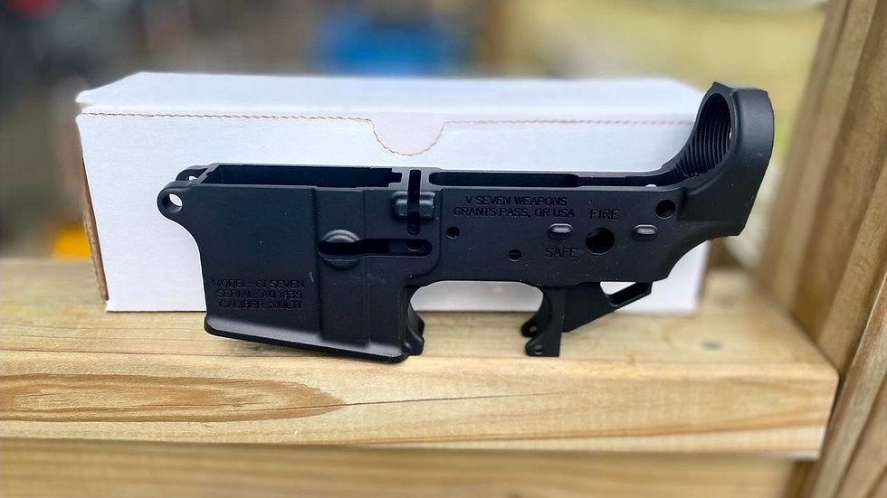 V Seven AR-15 Lower Receiver