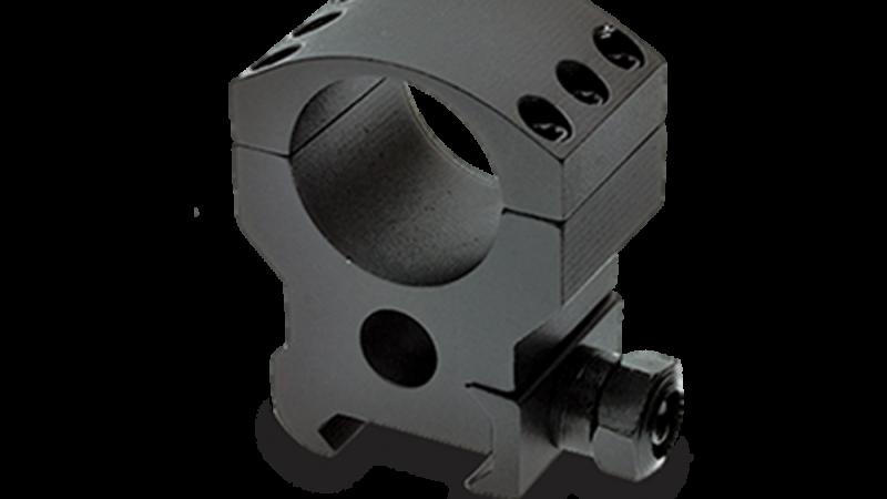 Burris Optics Xtreme Tactical Rings -1 Inch