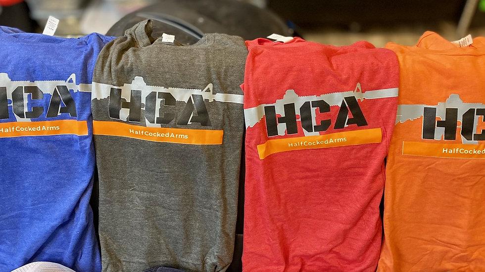 HCA T-shirt