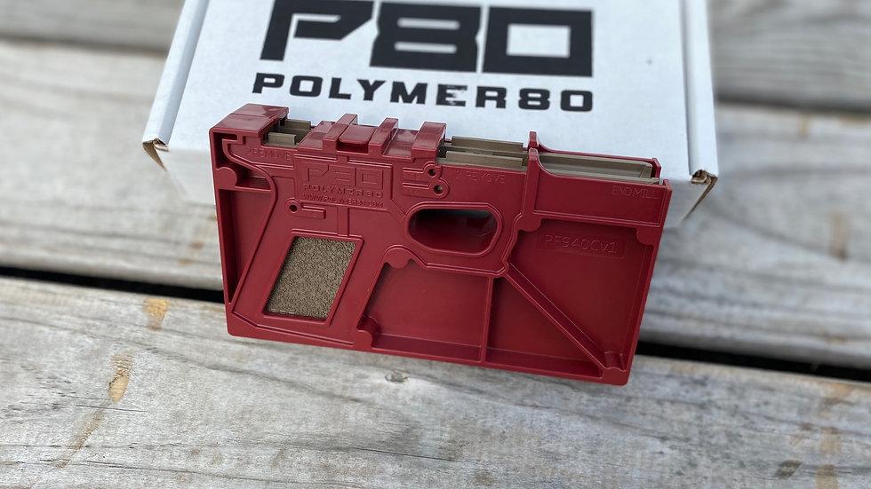 Polymer80 PF940v2 Glock 80% frame Glock 19/34 compatible Gen3