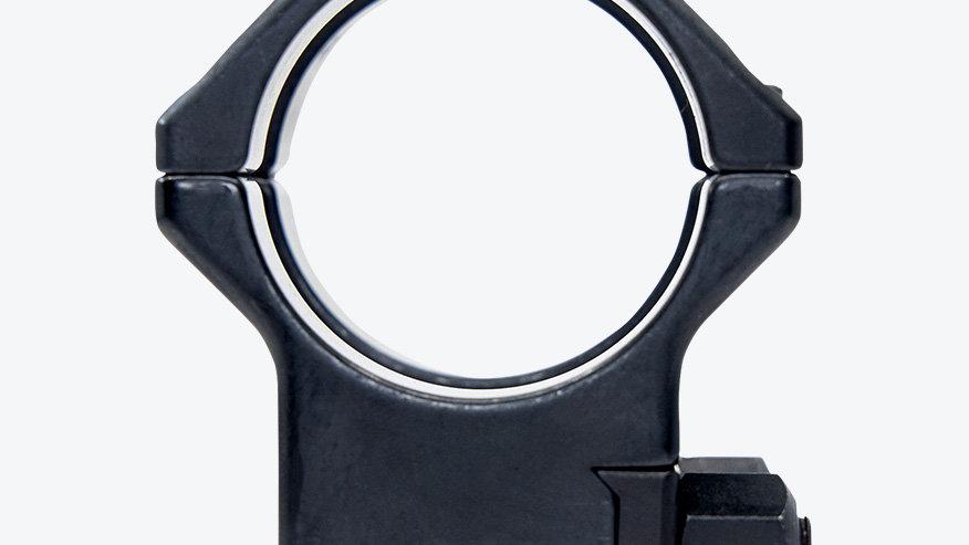 Riton by Contessa 34MM Hardened Steel Picatinny Rings