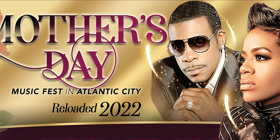 MOTHER'S DAY MUSIC FESTIVAL CONCERT