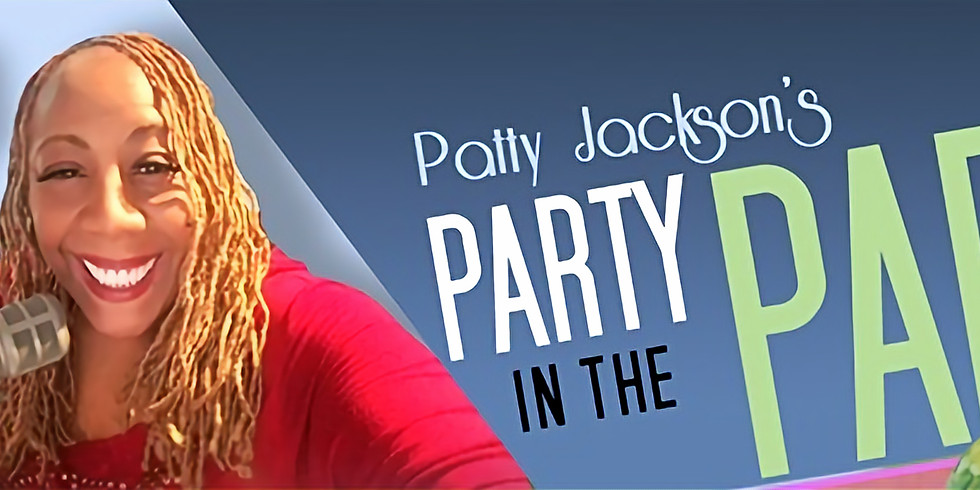 Patty Jackson's Party in the Park